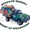 Heart of Willoughby and Willoughby Outdoor Market