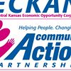 ECKAN, Anderson County Community Center