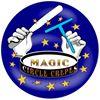 Magic Circle Crepes