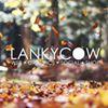 LANKYCOW