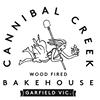 No longer the Cannibal Creek Bakehouse