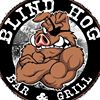 Blind Hog Bar & Grill