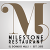 Milestone Restaurant El Dorado Hills