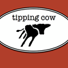 Tipping Cow