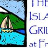Island Grill at Frisco Bay Marina