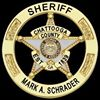 Chattooga County GA Sheriff's Office