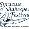 Syracuse Shakespeare Festival