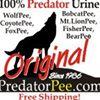 PredatorPee