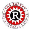 The Racket - Bar & Pinball Lounge