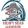 Heavy Seas Alehouse Arlington