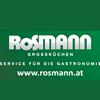 Service für die Gastronomie Rosmann