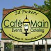 Ed Pickens' Events & Catering