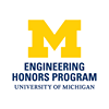 College of Engineering Honors Program - University of Michigan