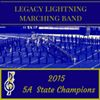 Legacy High School Lightning Bands