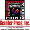 Scudder Press