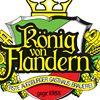 König von Flandern