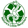 Nature's Little Recyclers