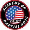 McCann's Martial Arts & Self Defense Academy