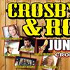 Crosby Fair & Rodeo