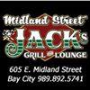 Midland Street Jacks