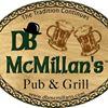 DB McMillan's