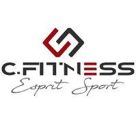 C.Fitness Lyon Carré de Soie