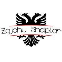 "Levizja ""Zgjohu Shqiptar"""