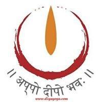 Yoga Consciousness- Diya Yoga