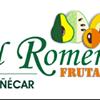 FRUTAS EL ROMERAL