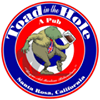 The Toad in the Hole Pub
