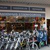 Bandenhuis Steenvoorden