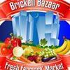Brickell Bazaar