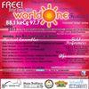 WorldOne Festival