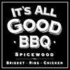 It's All Good Bar-B-Q