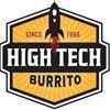 High Tech Burrito