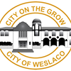 City of Weslaco, The Official Site