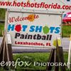 Hotshots Paintball