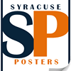 Syracuse Posters