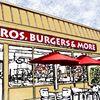Gyros, Burgers & More