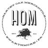 Harvey Oak Mercantile