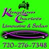 Kingdom Chariots Limousine & Sedan Denver/Boulder