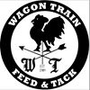 Wagon Train Feed and Pet