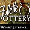 Follette Pottery Store | Pottery and Gifts | Ruston Pottery