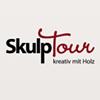 SkulpTour - kreativ mit Holz