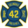 Collingdale Fire Company #2 Station 42