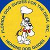 Florida Dog Guides: Golden Paw Training Center