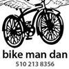 Bike Man Dan
