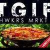 Victoria Park TGIF Hawkers Market