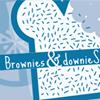 Brownies and downies Asten