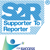 Supporter to Reporter